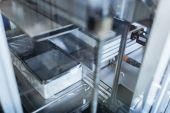Retrofitting für die vernetzte Produktion