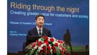 Huawei trotzt den US-Sanktionen