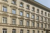 Thermische Sanierung historischer Fassaden