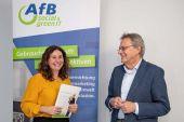 AfB erweitert social & green IT-Geschäftsmodell