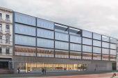 Start für Großbauprojekt MedUni Campus Mariannengasse in Wien