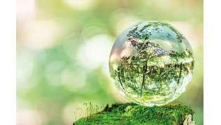 Ökologische Transformation