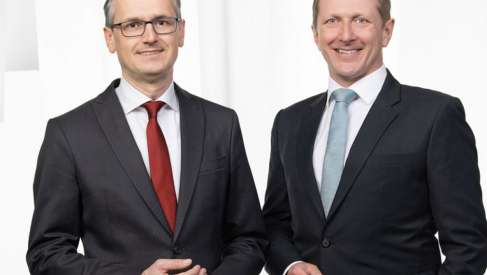 E-Control: Neues Vorstandsduo im Dienst